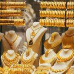 ارتفاع أسعار الذهب في السعودية خلال تعاملات الأربعاء.. الجرام يبدأ بـ124.75 ريال