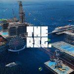 """الاستثمارات العامة: إطلاق مشروع """"THE RIG"""" الوجهة السياحية الأولى من نوعها في العالم"""