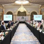 «المركزي» يستضيف اجتماع اللجنة المالية والمصرفية التابعة لمجلس التنسيق السعودي العراقي