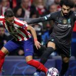 بالأسماء.. تشكيل ليفربول وأتليتكو مدريد في القمة الأوروبية