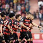 بوهانج يطيح بحامل اللقب ويضرب موعدا مع الهلال في نهائي دوري أبطال آسيا