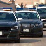 شرطة مكة تعلن القبض على مواطنين عبثا بأحد أجهزة «ساهر»