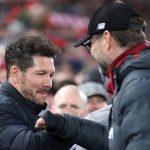 مدرب ليفربول ينتقد تكتيك سيميوني «الناجح»