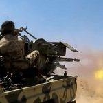 مسؤول عسكري يمني يكشف دور ضابط إيراني يدير الحوثيين
