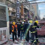 مقتل 3 أشخاص وإصابة 30 جراء انفجار في مطعم بالصين
