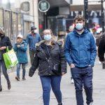 وزير الصحة البريطاني يحذِّر: 100 ألف حالة يومية متوقعة لإصابات كورونا