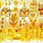 ارتفاع أسعار الذهب في السعودية.. عيار 21 عند 186.8 ريال